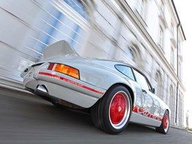Ver foto 2 de Porsche 911 964 RS DP Motorsport 2013