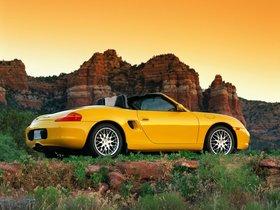 Ver foto 26 de Porsche Boxster 1996