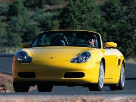 Ver foto 18 de Porsche Boxster 1996