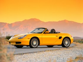 Ver foto 16 de Porsche Boxster 1996