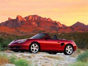 Ver foto 14 de Porsche Boxster 1996