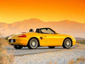 Ver foto 13 de Porsche Boxster 1996