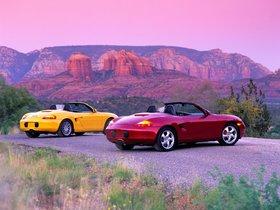 Ver foto 12 de Porsche Boxster 1996