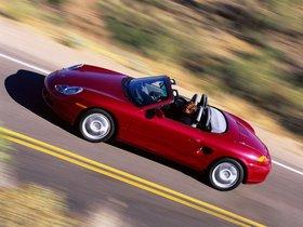 Ver foto 11 de Porsche Boxster 1996