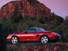 Ver foto 34 de Porsche Boxster 1996