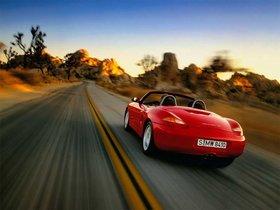 Ver foto 10 de Porsche Boxster 1996