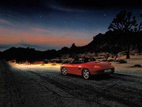 Ver foto 9 de Porsche Boxster 1996