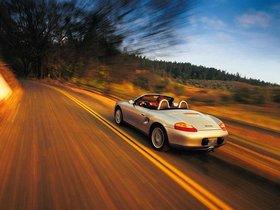 Ver foto 8 de Porsche Boxster 1996
