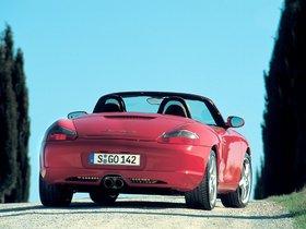 Ver foto 6 de Porsche Boxster 1996