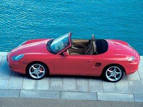 Ver foto 5 de Porsche Boxster 1996