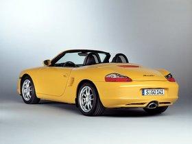 Ver foto 4 de Porsche Boxster 1996