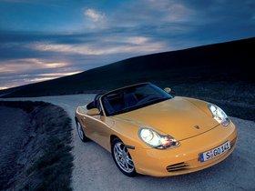 Ver foto 2 de Porsche Boxster 1996