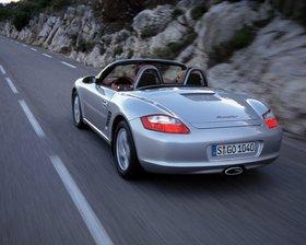 Ver foto 2 de Porsche Boxster 2005