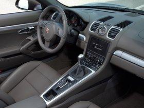 Ver foto 16 de Porsche Boxster 981 2012