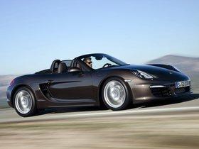 Ver foto 12 de Porsche Boxster 981 2012