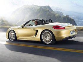 Ver foto 9 de Porsche Boxster 981 2012