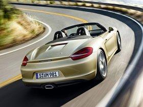 Ver foto 8 de Porsche Boxster 981 2012