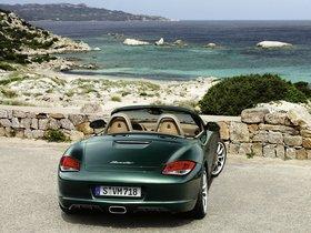 Ver foto 10 de Porsche Boxster 987 2009