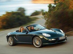 Fotos de Porsche Boxster 987 2009