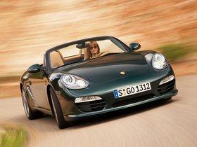 Ver foto 8 de Porsche Boxster 987 2009