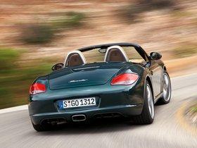 Ver foto 7 de Porsche Boxster 987 2009