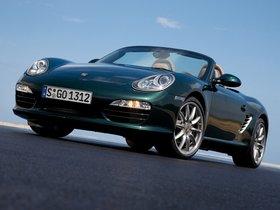 Ver foto 6 de Porsche Boxster 987 2009