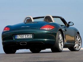 Ver foto 5 de Porsche Boxster 987 2009