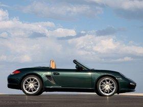 Ver foto 4 de Porsche Boxster 987 2009