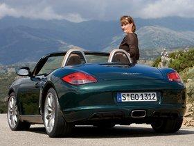 Ver foto 3 de Porsche Boxster 987 2009