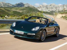 Ver foto 2 de Porsche Boxster 987 2009