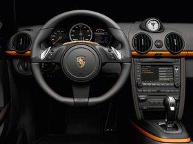 Ver foto 6 de Porsche Boxster E 2011