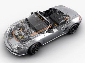 Ver foto 5 de Porsche Boxster E 2011