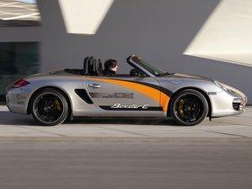 Ver foto 3 de Porsche Boxster E 2011