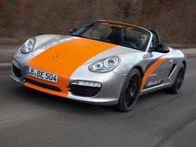 Ver foto 2 de Porsche Boxster E 2011