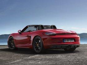 Ver foto 4 de Porsche Boxster GTS 981 2014