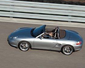 Ver foto 2 de Porsche Boxster S 1996