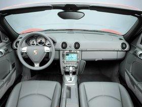 Ver foto 13 de Porsche Boxster S 987 2005