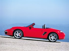 Ver foto 4 de Porsche Boxster S 987 2005