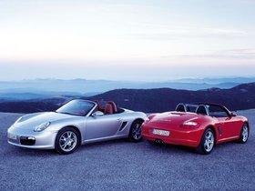 Ver foto 3 de Porsche Boxster S 987 2005