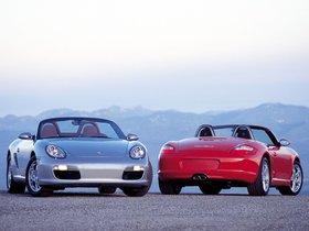 Ver foto 2 de Porsche Boxster S 987 2005
