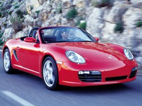 Ver foto 9 de Porsche Boxster S 987 2005