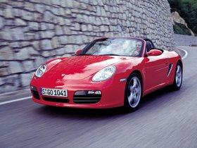 Ver foto 8 de Porsche Boxster S 987 2005