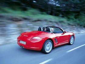 Ver foto 7 de Porsche Boxster S 987 2005