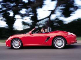 Ver foto 6 de Porsche Boxster S 987 2005