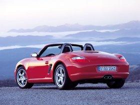 Ver foto 5 de Porsche Boxster S 987 2005