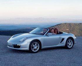 Ver foto 12 de Porsche Boxster S 987 2005