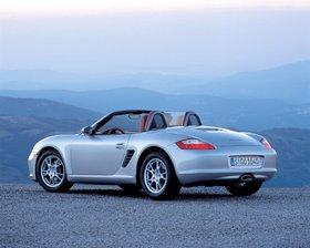 Ver foto 11 de Porsche Boxster S 987 2005