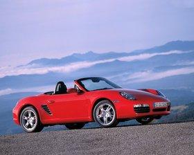 Ver foto 10 de Porsche Boxster S 987 2005