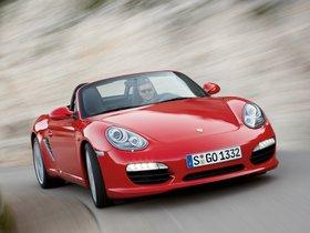 Ver foto 5 de Porsche Boxster S 987 2009