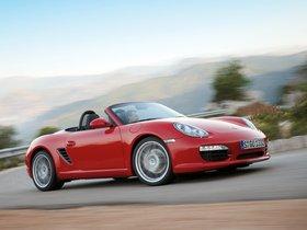 Ver foto 4 de Porsche Boxster S 987 2009